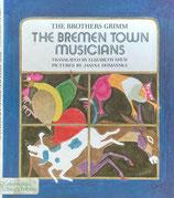 The Bremen Town Musicians ブレーメンのおんがくたい ジャニナ・ドマンスカ