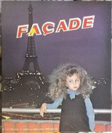 FACADE magazine no.1 フランス雑誌