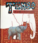 TEMBO テンボ びとりぼっちのアフリカぞう