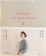 DARUMA PATTERN BOOK3
