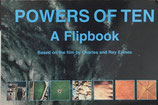 Powers of Ten A Flipbook  Charles Eames Ray Eames