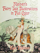Nielsen's Fairy Tale Illustrations in Full Color   Dover