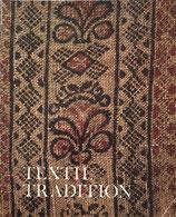 Textil tradition speglad i Dalarnas museums samlingar