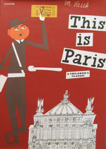 This is Paris  Sasek   ジス・イズ・パリ   サセック