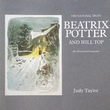 The National Trust Beatrix Potter and Hill Top  An illustrated souvenir    Judy Taylor