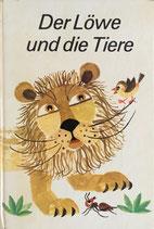 Der Löwe und die Tiere らいおんとどうぶつたち