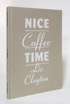 Nice Coffee Time  ナイス・コーヒー・タイム リズ・クレイトン