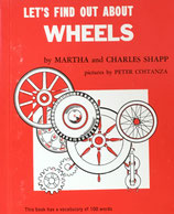 Let's Find Out About WHEELS ソノシート付