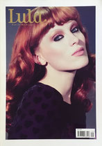 Lula magazine girl of my dream  issue 9