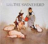 The Swineherd  Lisbeth Zwerger「ぶたかい王子」英語版  ツヴェルガー