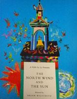 THE NORTH WIND AND THE SUN  北風と太陽   ブライアン・ワイルドスミス Brian Wildsmit
