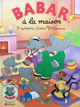 Babar À La Maison ブリューノフ