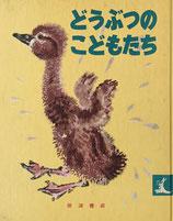 どうぶつのこどもたち チャルーシン 岩波の子どもの本