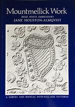 Mountmellick Work Irish White Embroidery