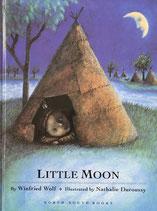 Little Moon Nathalie Duroussy