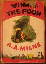 WINNIE-THE-POOH  A.A.MILNE