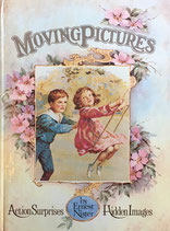 Moving Pictures  Ernest Nister アーネスト・二スター