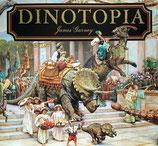 Dinotopia  James Gurney