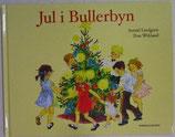Jul i Bullerbyn やかまし村のクリスマス  リンドグレーン