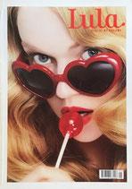 Lula magazine girl of my dream  issue 2