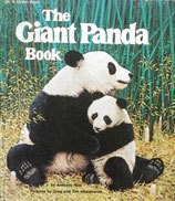 The Giant Panda Book   A Golden Book   ジャイアント・パンダ  ゴールデンブック