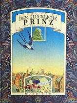 Der Gluckliche Prinz Oscar Wilde Jean Claverie 幸福な王子 オスカー・ワイルド