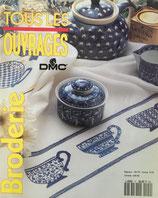 TOUS LES OUVRAGES DMC Broderie L4583