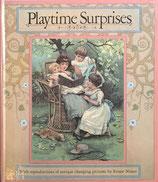 Playtime Surprises  Ernest Nister アーネスト・二スター
