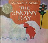 The Snowy Day Ezra Jack Keats ゆきのひ エズラ・ジャック・キーツ