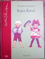 Kajsa Kavat カイサとおばあちゃん    アストリッド・リンドグレーン