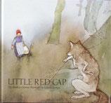 Little Red-Cap  あかずきん  リスヴェート・ツヴェルガー