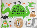Ed Emberley's Drawing Book of Animals  エド・エンバリー