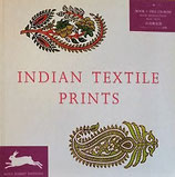 Indian Textile Prints    book freeCD-ROM