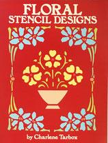 Floral Stencil Designs Dover