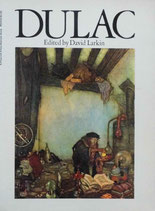DULAC デイヴィッド・ラーキン  a Peacock Press