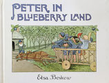PETER IN BLUEBERRY LAND エルサ・ベスコフ