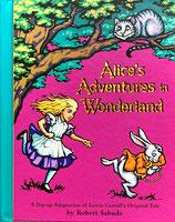 Alice's Adventures in Wonderland Pop-up  Robert Sabuda
