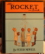 The ROCKET BOOK ザ・ロケット・ブック  ピーター・ニューエル