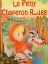 Le Petit Chaperon Rouge  あかずきんちゃん  NOUVELLE EDITION