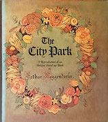 The City Park        Lothar Meggendorfer