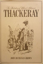 THACKERAY  The Illustrations of William Makepeace  ウィリアム・メイクピース・サッカレーのイラストレーション
