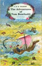 The Adventures of Tom Bombadil トム・ボンバディルの冒険 トールキン