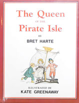 The Queen of the Pirate Isle 海賊島の女王 ケイト・グリーナウェイ