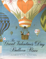 The Great Valentine's Day Balloon Race  エイドリアン・アダムス