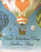 The Great Valentine's Day Balloon Race  エイドリアン・アダムス