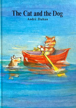 The Cat and the Dog Andre Dahan アンドレ・ダーハン