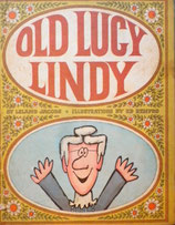 Old Lucy Lindy   Ed Renfro
