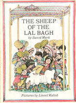 The Sheep of the Lal Bagh Lionel Kalish ライオネル・ケイリッシュ