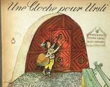 Une Cloche poux Ursli Alois Carigiet ウルスリのすず カリジェ フランス語版