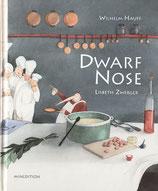 Dwarf Nose Lisbeth Zwerger 「鼻のこびと」英語版 ツヴェルガー Minedition版